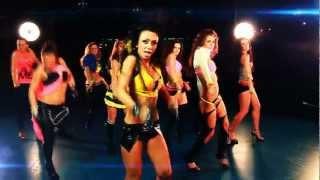 SONYA DANCE - NICOLE SCHERZINGER- FUNKY TOWN.mp4