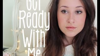 Get Ready With Me: Out For Casual Drinks Thumbnail