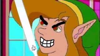 YouTube Poop: Link the murderer