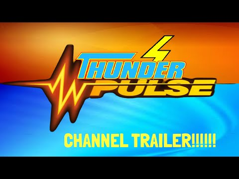 Welcome to Thunder Pulse Gaming (Channel Trailer/Funny Montage)