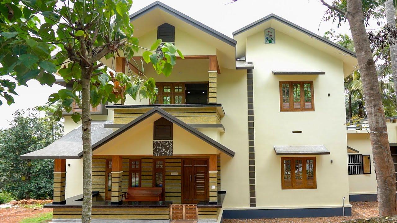 Beautiful duplex home with simple décor | Video tour