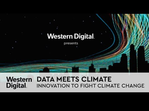 Data Meets Climate | Data Innovation to Fight Climate Change