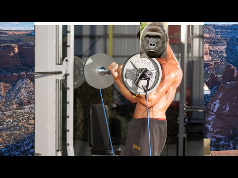 Terrible Bodybuilding.com Article Claims Using Bands Will Add More Muscle Mass