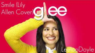 Watch Glee Cast Smile video