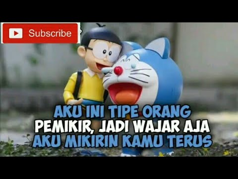 Download 660+ Wallpaper Doraemon Kata Kata Gratis Terbaru