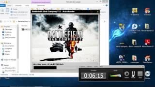 Como Jugar Battlefield bad company 2 Online (2013)