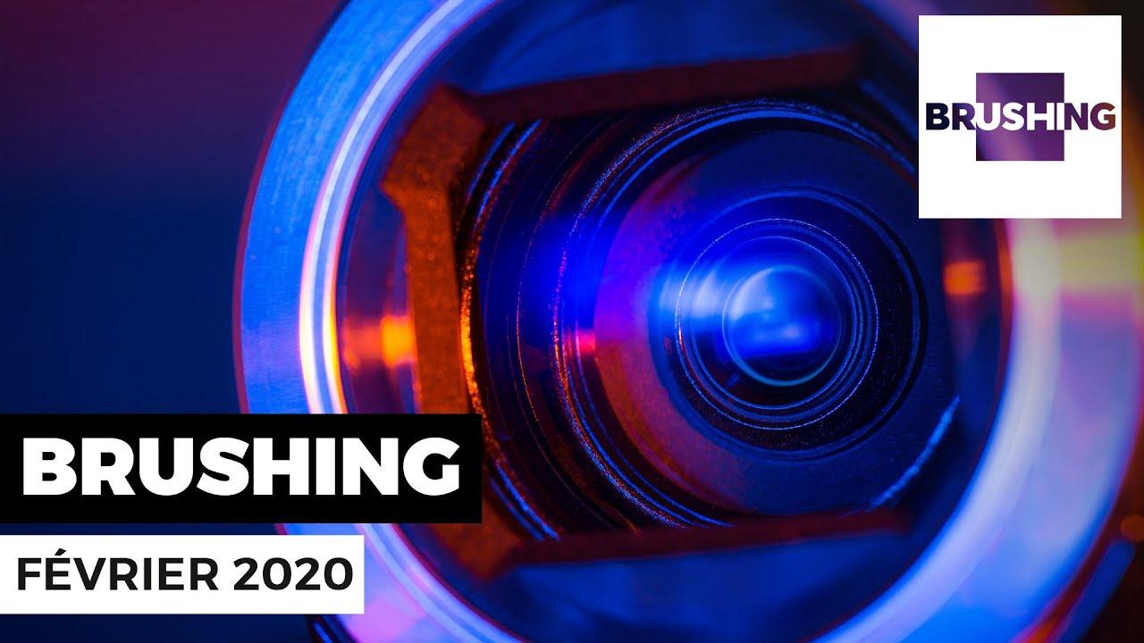 Brushing n°56 (février 2020)