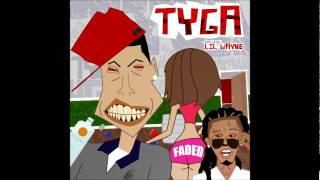 Tyga Lil wayne-Faded NEW 2011 + DOWNLOAD link