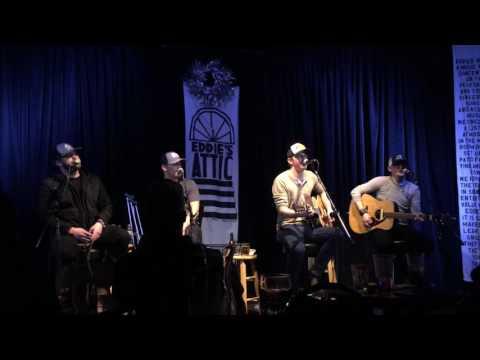 Georgia  Cole Taylor ft. Jon Langston, Travis Denning & Jordan Rager