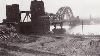 "Reel America Preview: ""The Bridge at Remagen"" Part 1 (1965)"