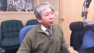 시애틀라디오한국의 실시간 정보데이트 (김승룡  2월 14일)