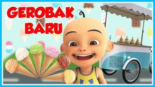 UPIN ICE CREAM SALE!! BUY NEW CART-ROBLOX UPIN IPIN