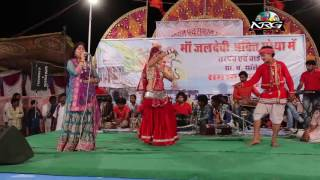 Alka Sharma LIVE BHAJAN | Mata ji re mandariya mai | Rajasthani Gaane | Devotional Video Song HD