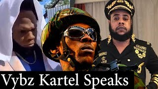 Vybz Kartel Ba$h Police For No Squash Or Chronic Law At Sumfest | Shelly Vs Kim 2019