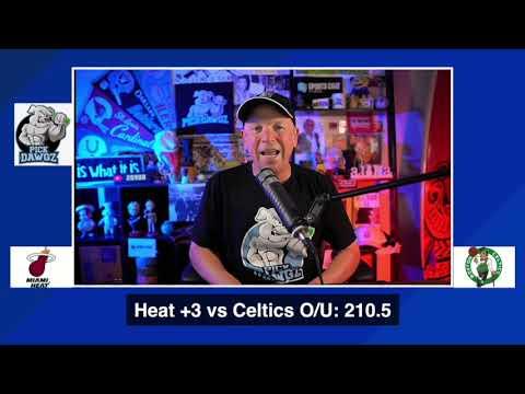 Boston Celtics vs Miami Heat Game 4 9/23/20 Free NBA Pick and Prediction NBA Betting Tips