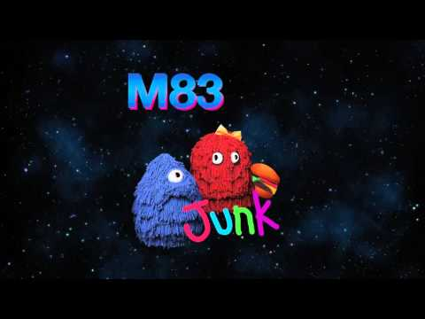 M83 - Sunday Night 1987 (Audio)