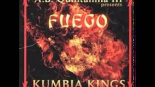 Watch Kumbia Kings Viento video