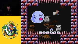 Storks and Apes and Crocodiles (SMW Hack) - Part 38