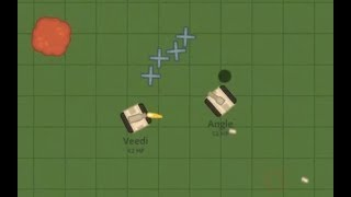 Warfare Royale Game Walkthrough