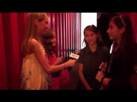 RTM Update Interview VICTORIA AND SOPHIA STRAUSS