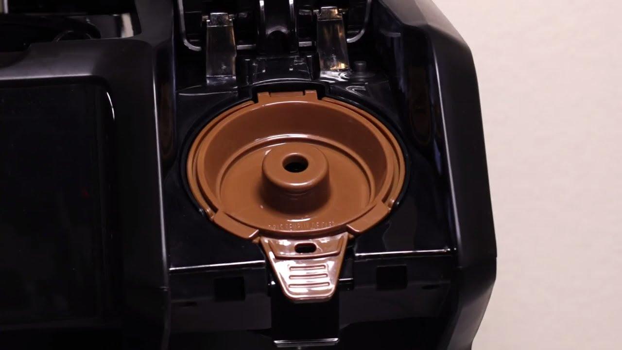 Hamilton Beach Flex Brew Is My New Coffee Maker Youtube