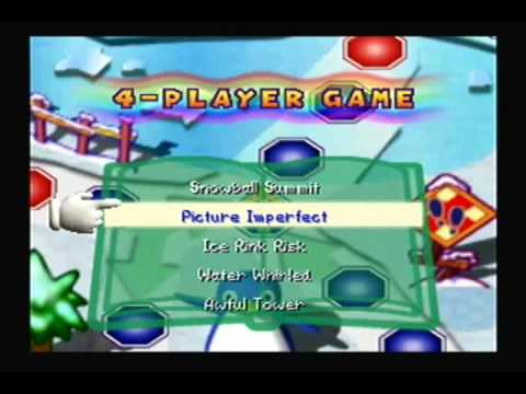 Mario Party 3! - Chilly Waters - Part 5 (Epilogue)