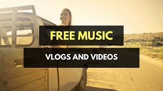 (Free Music for Vlogs) Ikson - Verge