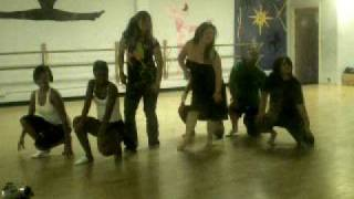 zara zara touch me indian dance-xposed dance co.