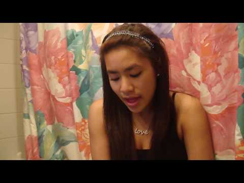 Missing You - First Lady Cover