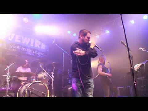 Concrete Donkey // Metal2TheMasses Heat 3 // Livewire // 6th March '18