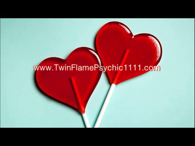twin flame runner and chaser