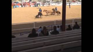 My First Rodeo; Lamar, Colorado