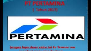 Lowowan Kerja PT.Pertamina Besar-besaran (Freshgraduate) 2017