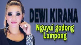 Download lagu NGUYUI GODONG LOMPONG cipt wadi oon Arr Casyadi CN A3 studio MP3