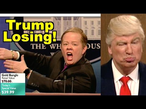 Trump Loses Week - Alec Baldwin, Melissa McCarthy & MORE! LV Sunday LIVE Clip Roundup 199