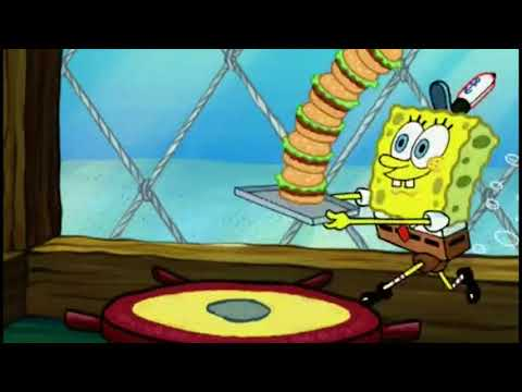Krabby Patty Song