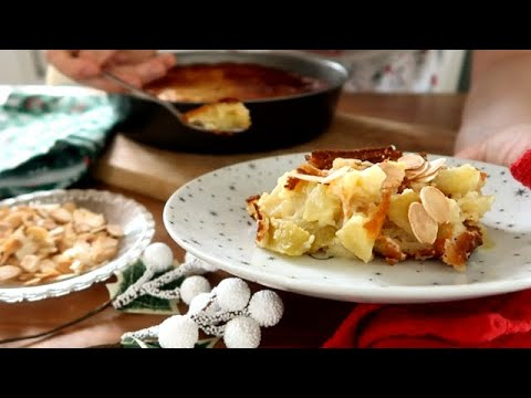 pudding-aux-pommes-de-noël-sans-gluten-💯👍🔝