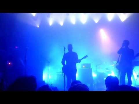 Cult of Luna - Passing Through (@Irving Plaza 20130924)