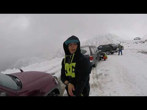 Snowboard - Remarkables and Coronet Peak - Queenstown - New Zealand - com Tiago Santa Ritta