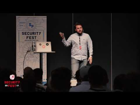 DNS hijacking using cloud providers - Frans Rosén - Security Fest 2017