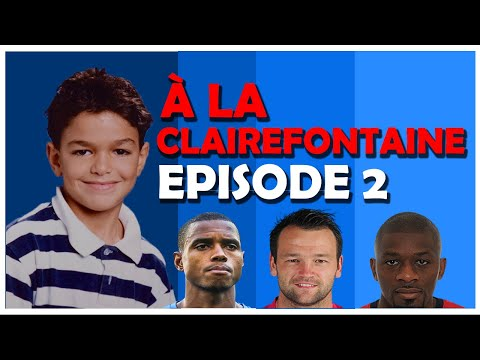 A la Clairefontaine episode 02