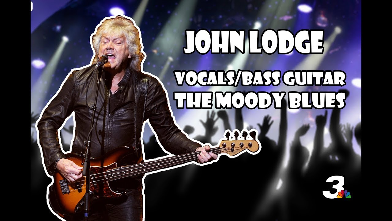 The Moody Blues John Lodge Reacts To Rock And Roll Hall Of Fame Hall Induction Announcement Youtube