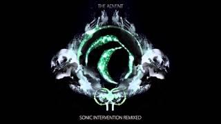 The Advent & Paris Da Black Fu - Electric Pandemic (Marco Bailey Remix) [H-Productions]
