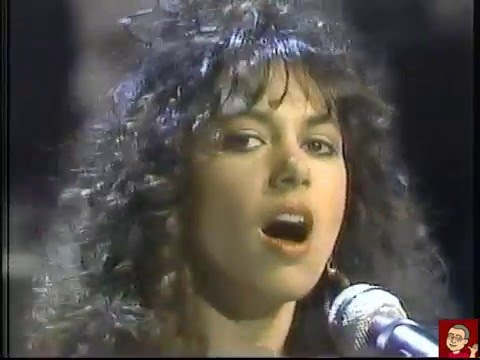 The Bangles - American Bandstand - May 10, 1986