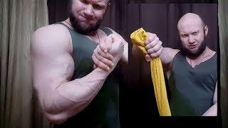 Домашняя Программа Тренировки Мышц Собственным Весом и Упражнения С Сопротивлением