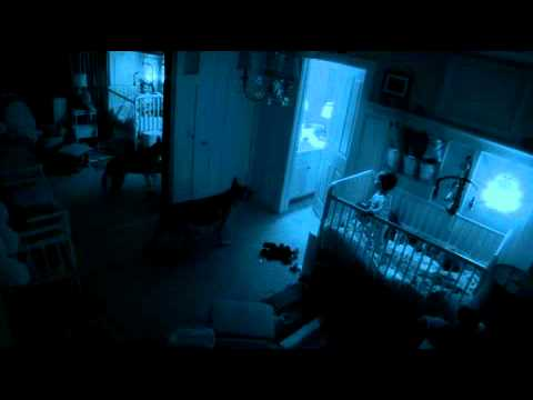 paranormal transmission trailer deutsch