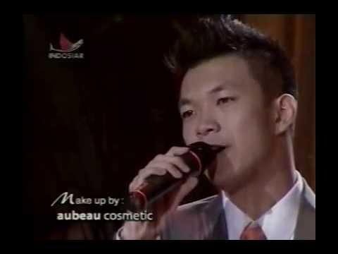 Serumpun Padi (R. Maladi) - Ray Leonard Judijanto Voice Of Indonesia (VOI) Indonesia Concerto