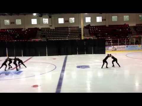 Ice Repertory Theatre Haka Nationals