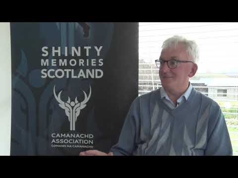 Feet And Away Shinty - Hugh Dan MacLennan