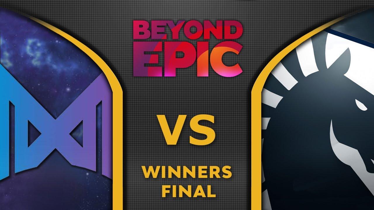 Download NIGMA vs LIQUID - WINNERS FINAL - BEYOND EPIC 2020 Highlights Dota 2
